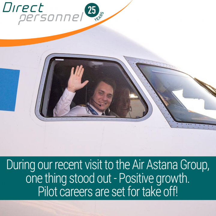 Visiting the Air Astana Group, Meeting with Pilots in Kazakhstan, Pilot Jobs Air Astana, Pilot Jobs FlyArystan, contact Direct Personnel, Low hours Pilot jobs, Pilots apply - Direct Personnel