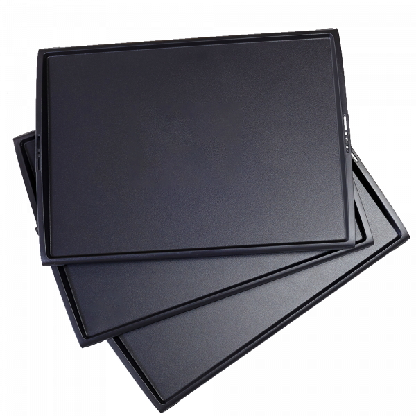 Direct Air Flow supplies meal trays, onboard service, inflight catering trays, passenger service trays, catering trays, inflight catering service trays, airline service trays, airline hospitality trays, galley storage trays - Direct Air Flow