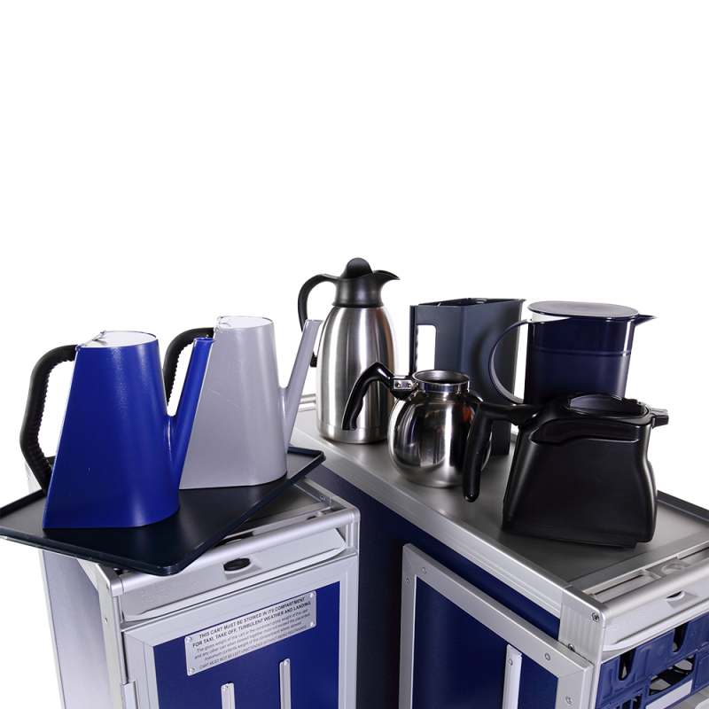 Direct Air Flow has been supplying onboard catering equipment, cabin interior products and accessories to the aviation and rail industry since 1992. For airline beverage carts and airline meal carts, contact us - Direct Air Flow