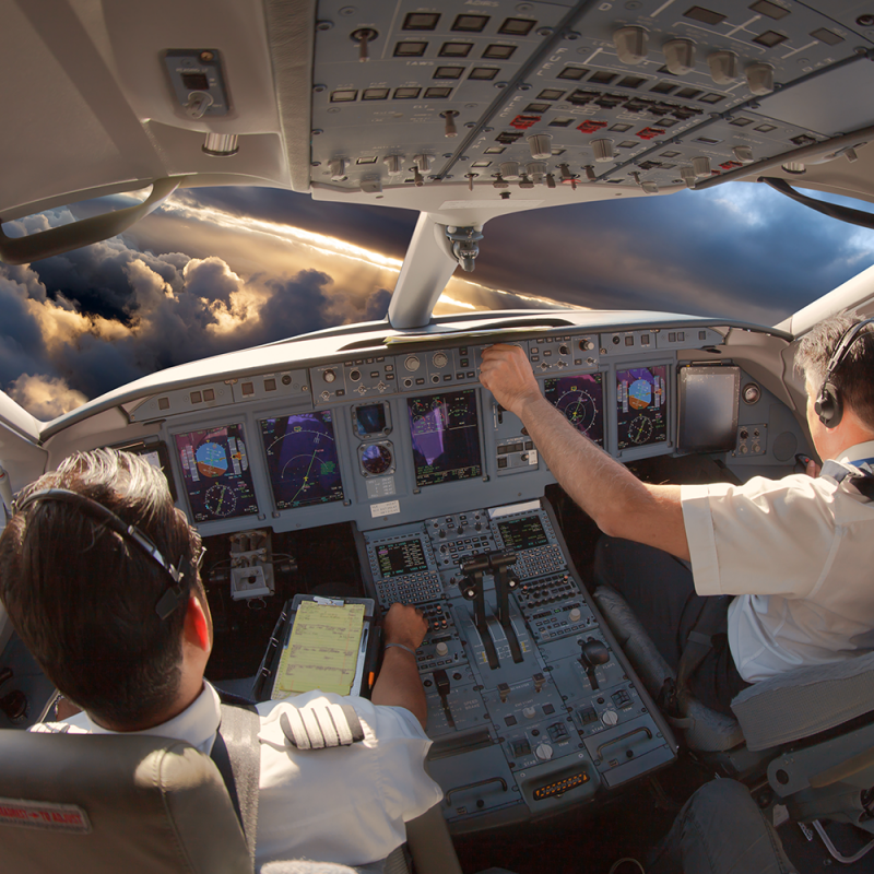Direct Personnel are experts in aviation recruitment, with jobs that provide pilot career opportunities on contract with airlines worldwide - Direct Personnel
