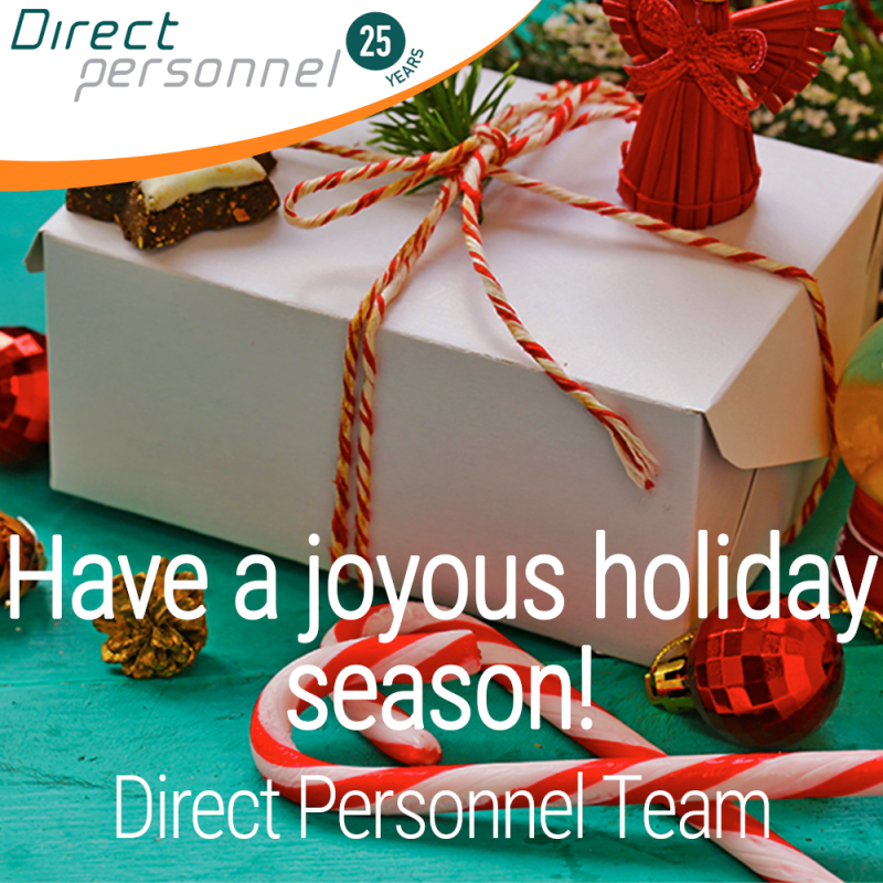 Christmas greetings, Holiday wishes, Merry Christmas, Season's greetings, New Year, aviation recruitment, pilot recruitment, pilot jobs, airline recruitment service, Captain jobs, First Officer jobs, TRE, TRI, Pilot recruitment specialists - Direct Person