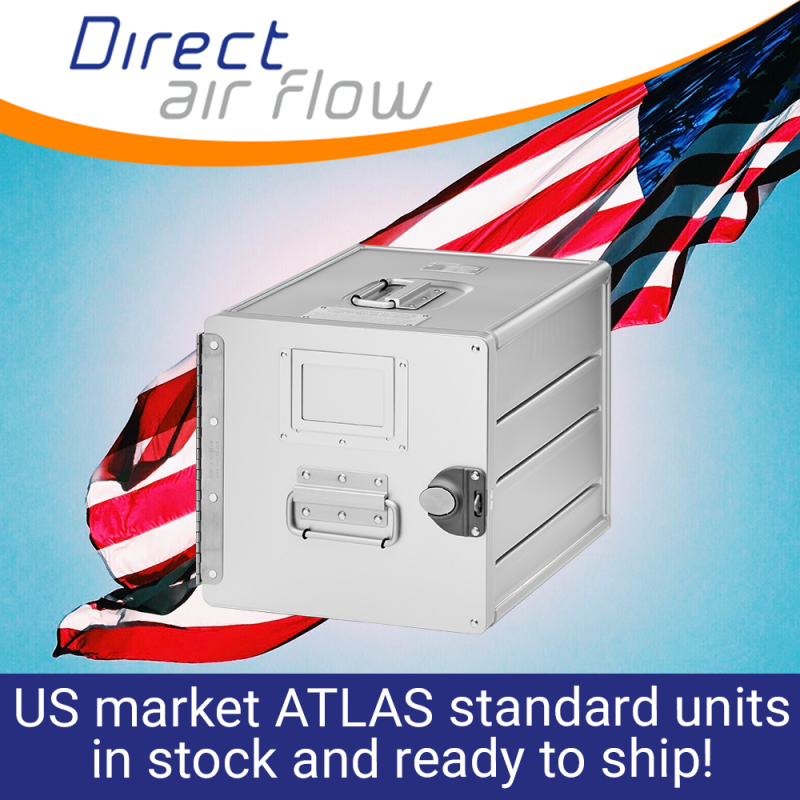 atlas containers, us market carriers, us market airline containers, atlas standard units, kssu standard units, atlas carriers, airline storage containers, cabin storage, galley insert equipment - aluminium aircraft interior containers, aluminium standard