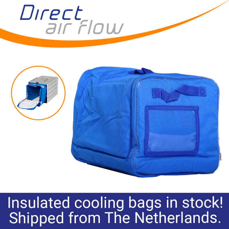 airline catering insulated cooling bags, cooling bags, insulated catering bags, insulated cooling box, aviation catering, catering equipment, inflight cooling, ATLAS standard cooling bags, small insulated cooling bags, large insulated cooling bag- Direct