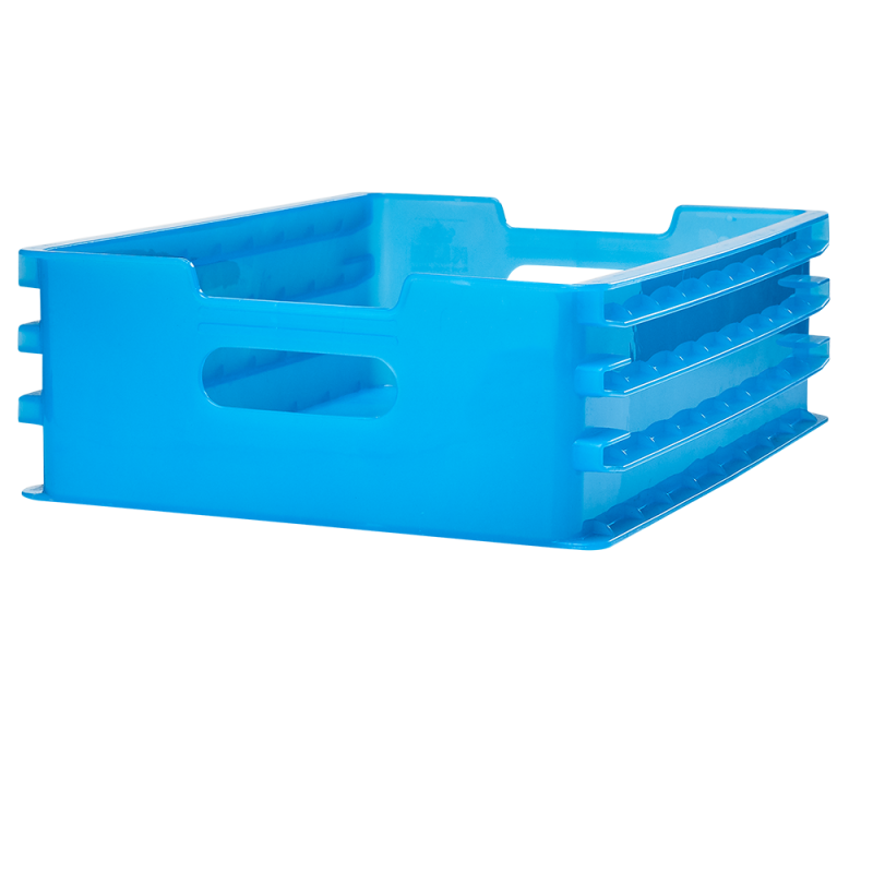 Direct Air Flow supplies 3-Runner Atlas polypropylene drawer, multi-Runner Atlas polypropylene drawer, inflight catering drawers, galley catering drawers, onboard service drawers, airline service drawers, airline catering drawers. Direct Air Flow is your