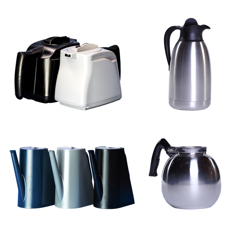 Direct Air Flow supplies a range of hot drink servers, onboard drink servers,inflight service,passenger service, inflight catering equipment, onboard hospitality - Direct Air Flow