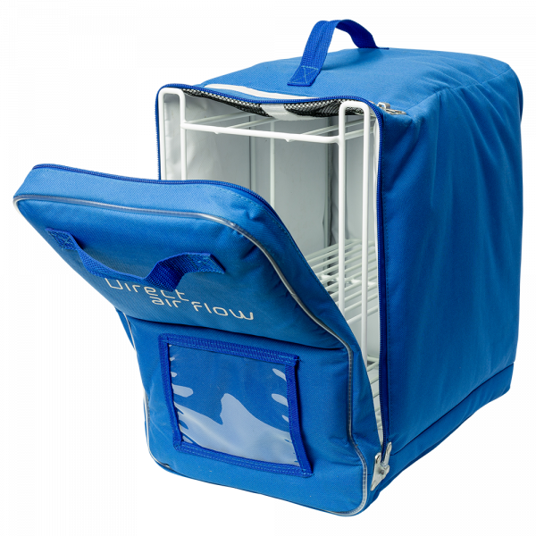 Large insulated cool bag - Direct Air Flow