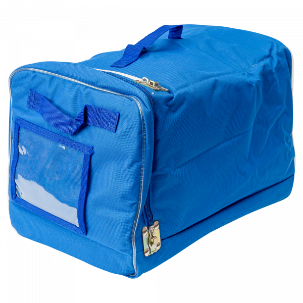 Small insulated cooling bag - Direct Air Flow