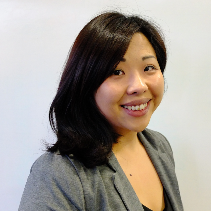 Deborah Lam, Recruitment Consultant Direct Personnel