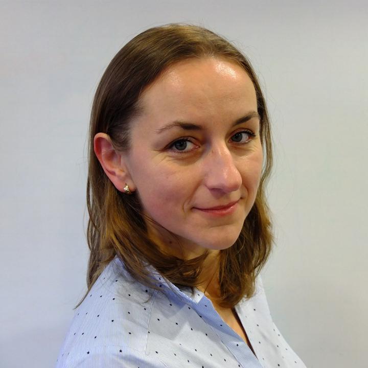 Emilia Bardonska, Accounts Assistant Direct Personnel