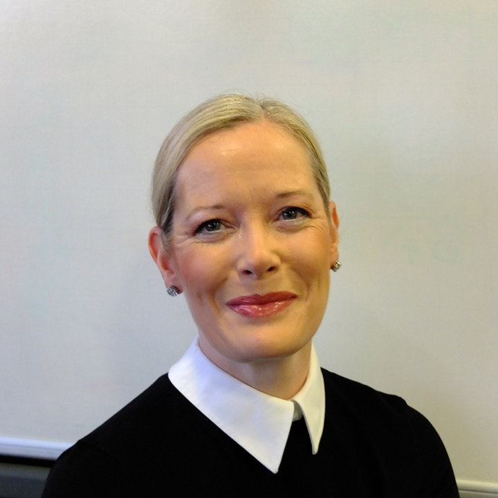 Sandra McGuirk, Business Development Manager, Direct Personnel