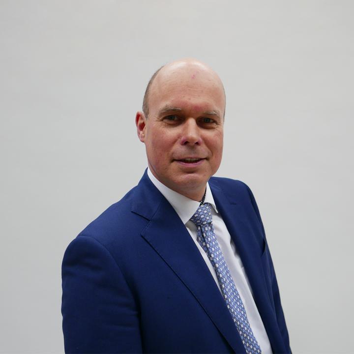 Michel Mertens, CFO, Direct Aviation Group