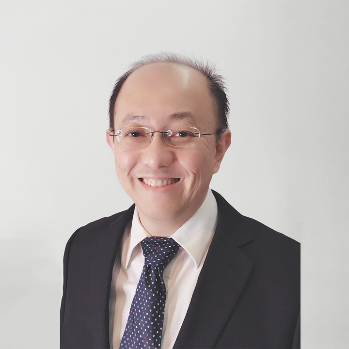 Chan Chooihoe, General Manager, Korita Aviation Manufacturing Facility