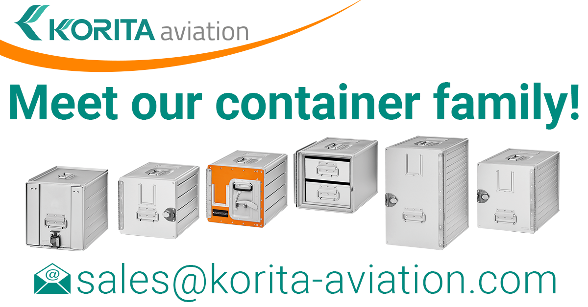 rail containers, rail catering container, standard units, atlas containers, kssu containers, aircraft storage, sales container, ice container, insulated container, airline containers - Korita Aviation