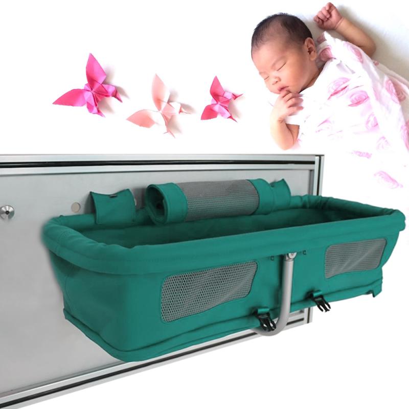 ALUFLITE BABY BASSINET, Baby bassinet, certified baby bassinet, airline baby bassinet, aircraft baby bassinet - Korita Aviation