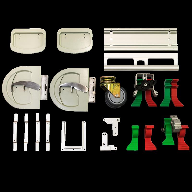 备件与维护, 备件与维护, 备件与维护 - Korita Aviation