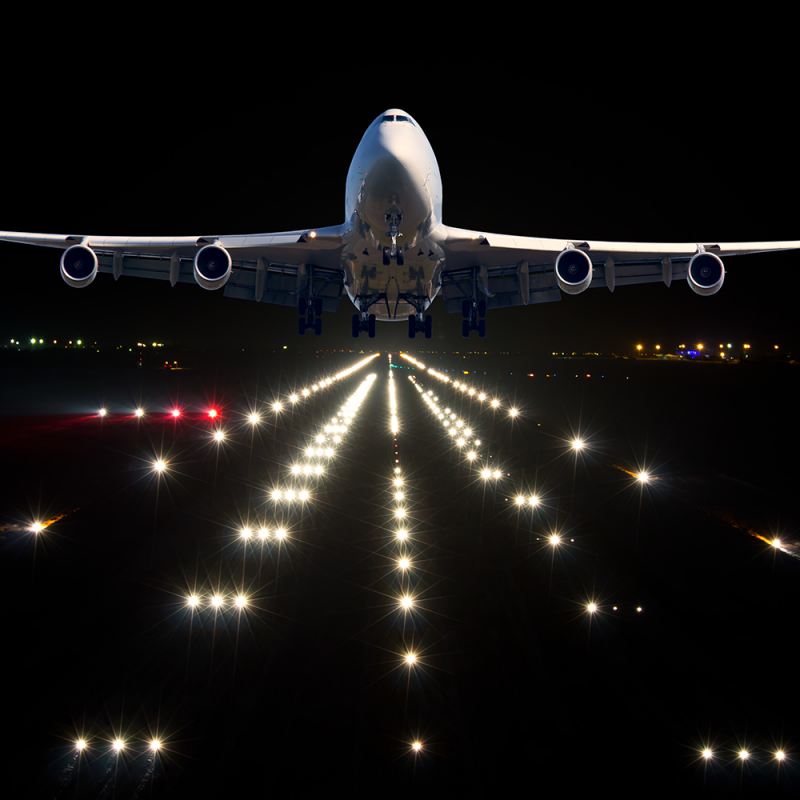 Aircraft transition management and support for the aviation leasing industry. Lessors for asset management and technical support contact us - Direct Aero Services